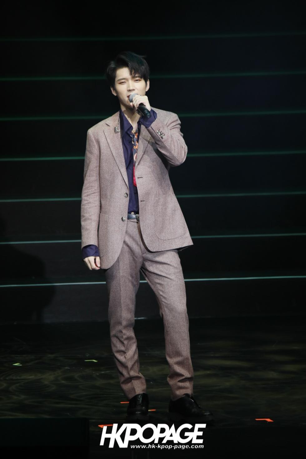 [HK.KPOP.PAGE] 190602_Nam Woo Hyun 1st Solo Concert in Macau--19