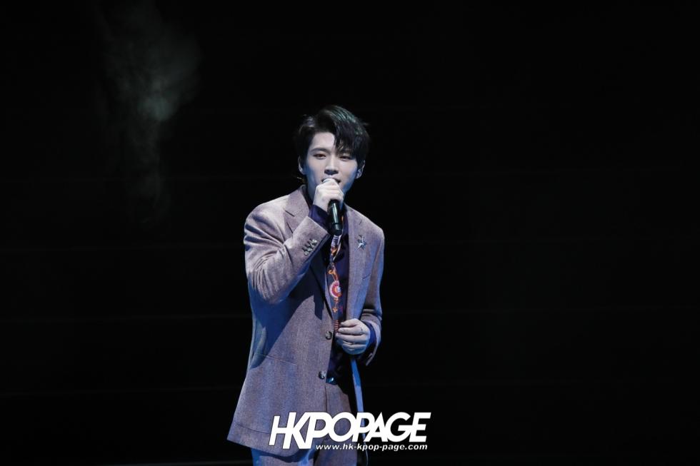 [HK.KPOP.PAGE] 190602_Nam Woo Hyun 1st Solo Concert in Macau--2