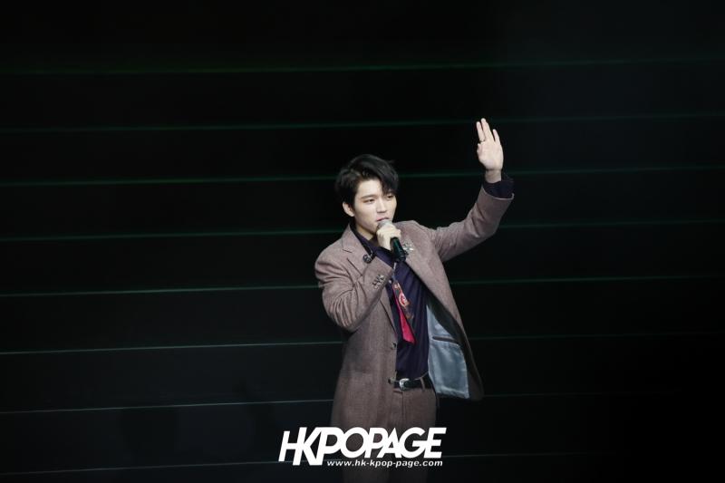 [HK.KPOP.PAGE] 190602_Nam Woo Hyun 1st Solo Concert in Macau--22