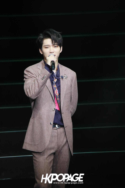 [HK.KPOP.PAGE] 190602_Nam Woo Hyun 1st Solo Concert in Macau--25