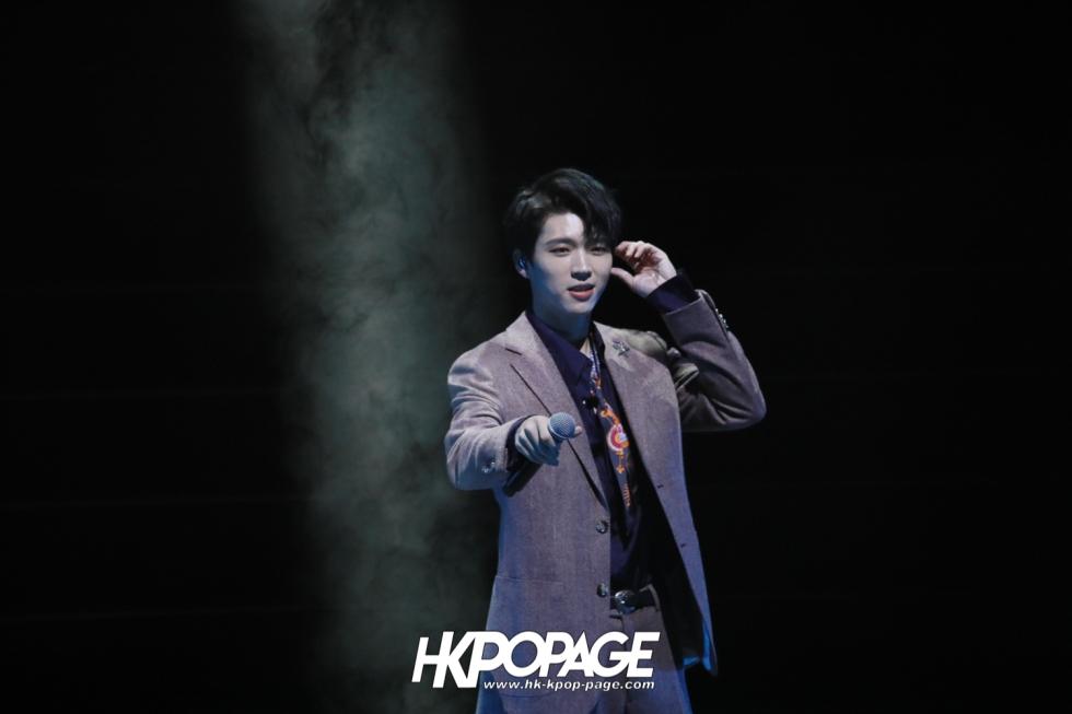 [HK.KPOP.PAGE] 190602_Nam Woo Hyun 1st Solo Concert in Macau--3