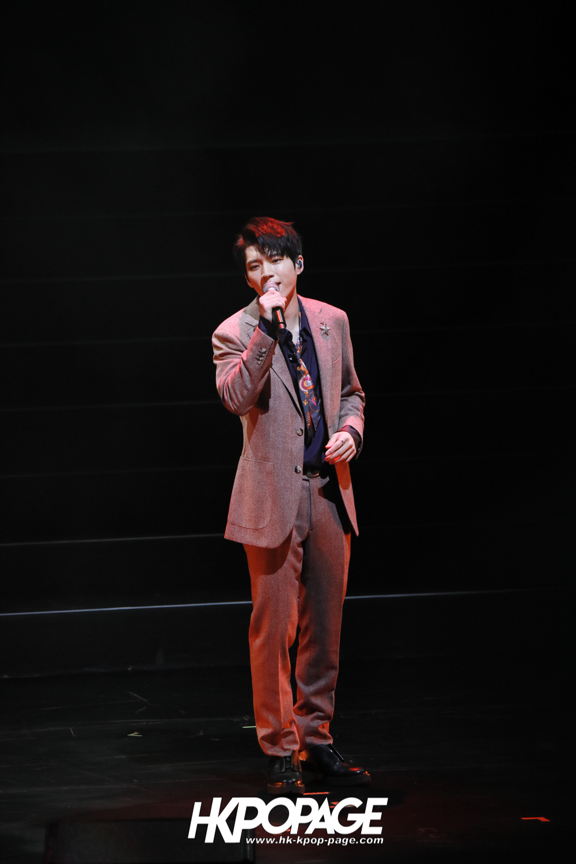[HK.KPOP.PAGE] 190602_Nam Woo Hyun 1st Solo Concert in Macau--6